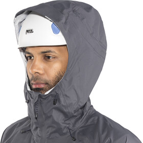 Mountain Equipment Zeno Jacket Herre blue nights